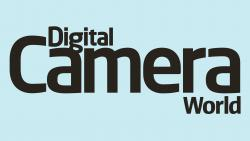 Digital Camera World logo