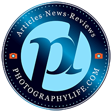 Photography Life logo